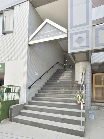 江戸川橋センチュリープラザ21_6