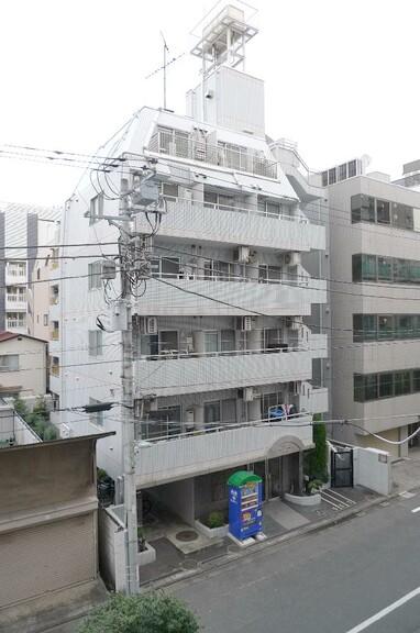 ハイタウン大森No.5_3