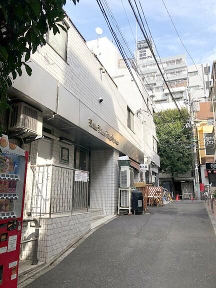 日興パレスビル渋谷_4