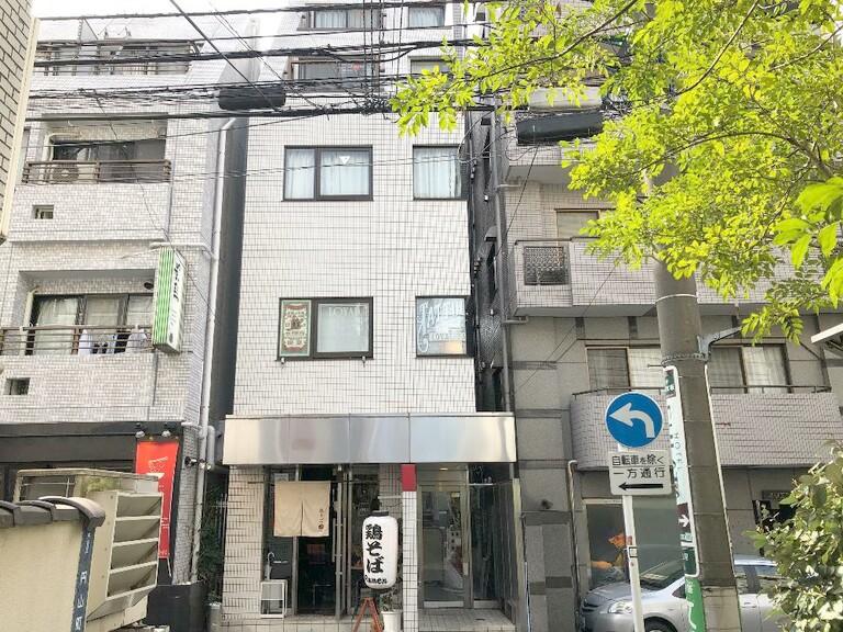 日興パレスビル渋谷_5