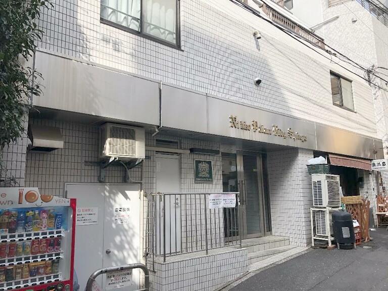 日興パレスビル渋谷_7