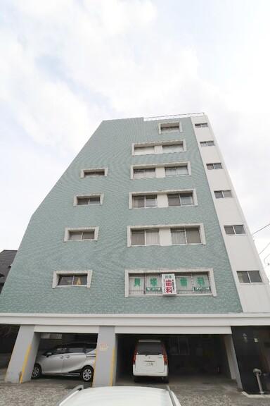 マンション和泉苑_3