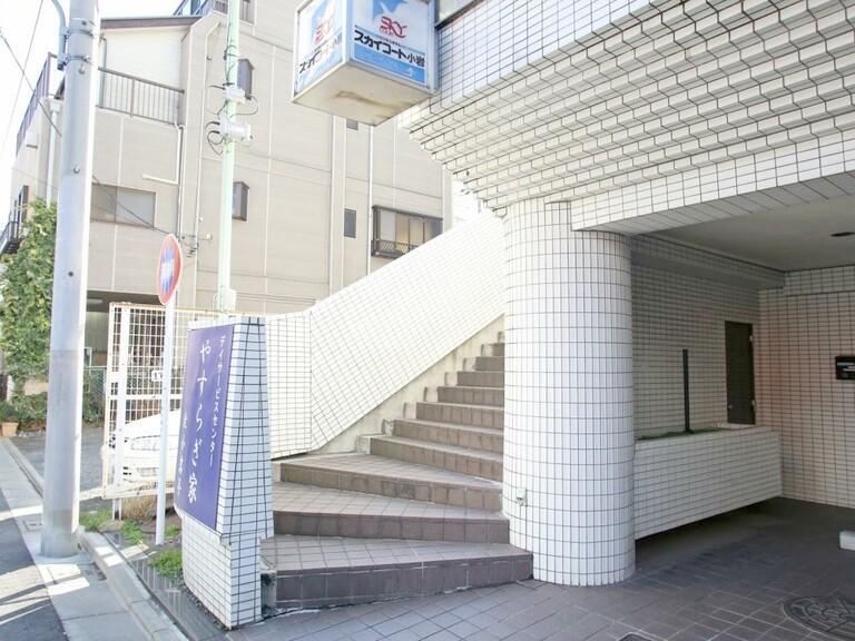 ホテルスカイコート小岩_6