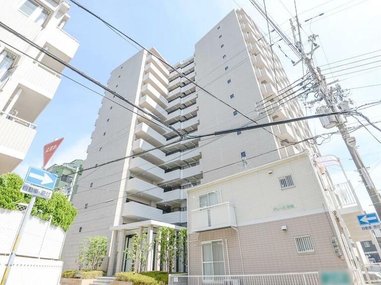 レジュールアッシュ神戸元町
