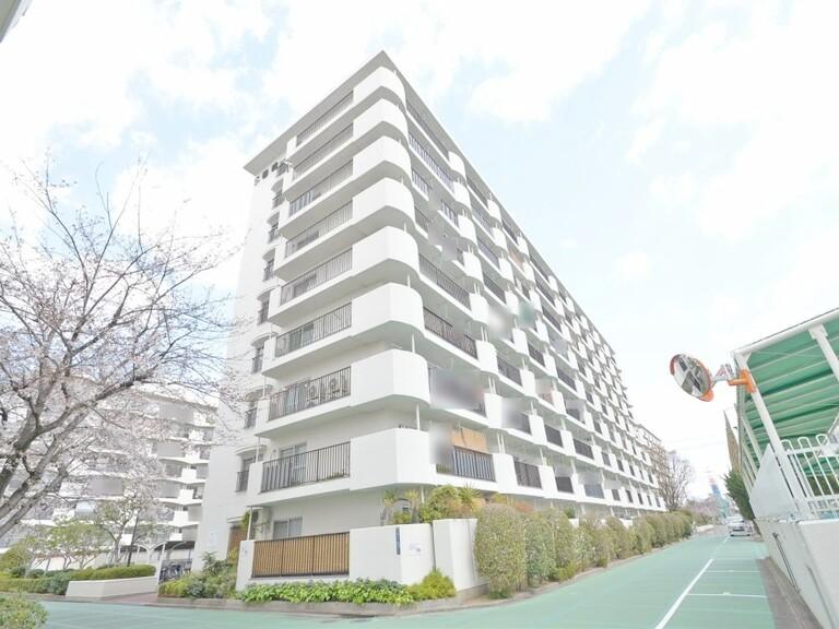 グリーンタウン茨木5番館