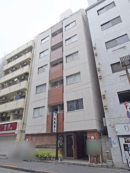 ハイツ五反田