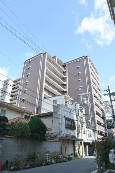 エステムコート大阪ベイエリア