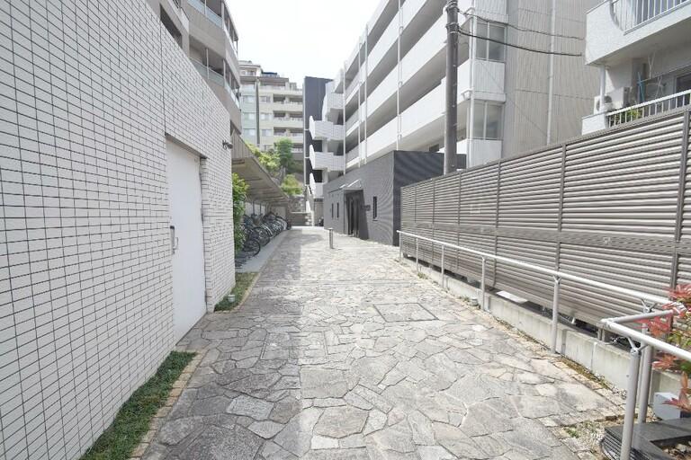 ステージグランデ生田駅前_6