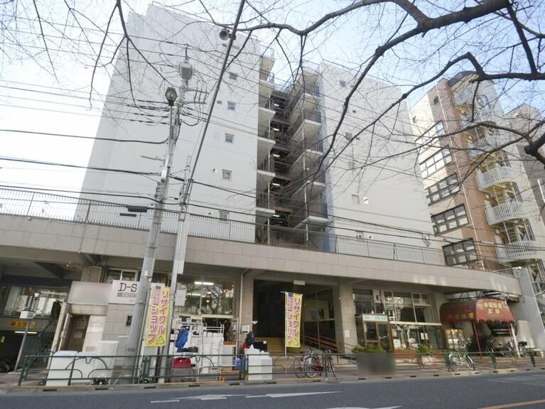 三田桜台第三コーポ(ソレイユ桜台)_2