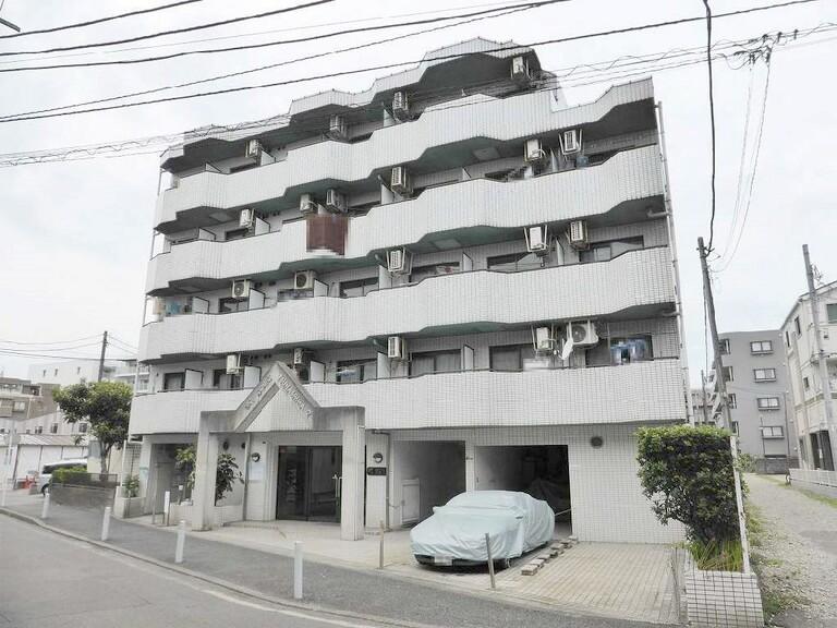 スカイコ-ト綱島第2