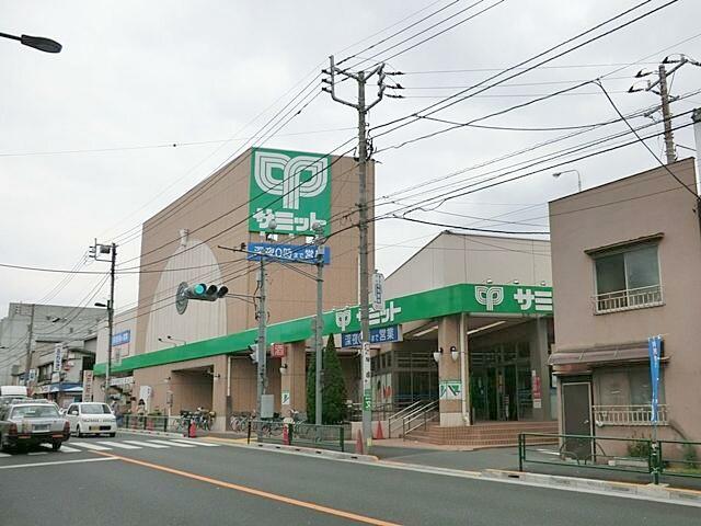 クリスタル南阿佐ケ谷PART1_3