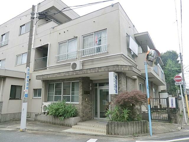 クリスタル南阿佐ケ谷PART1_5