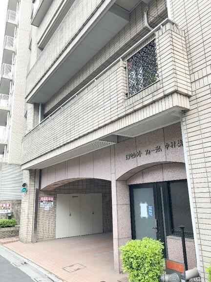 エクセレントフォーラム中村橋_5