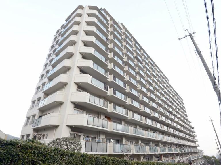 ラヴェニール宝塚中山台ドゥジェーム