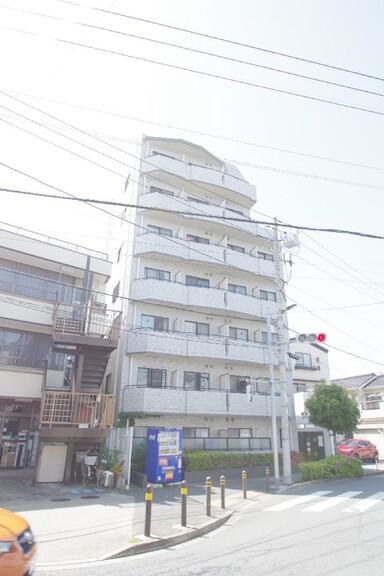 ワコーレ亀有Ⅱ_6