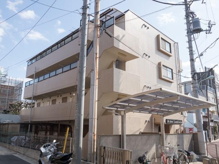 マイステージ板橋本町_3