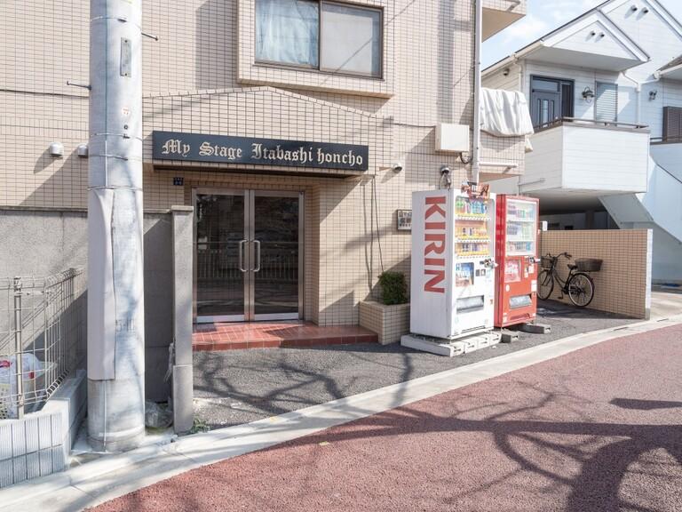マイステージ板橋本町_5