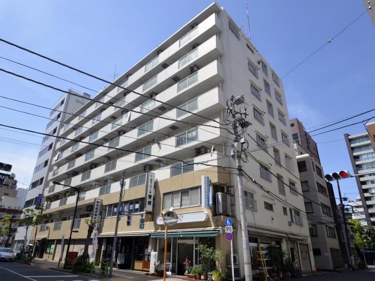 サンパーク東京銀座_2