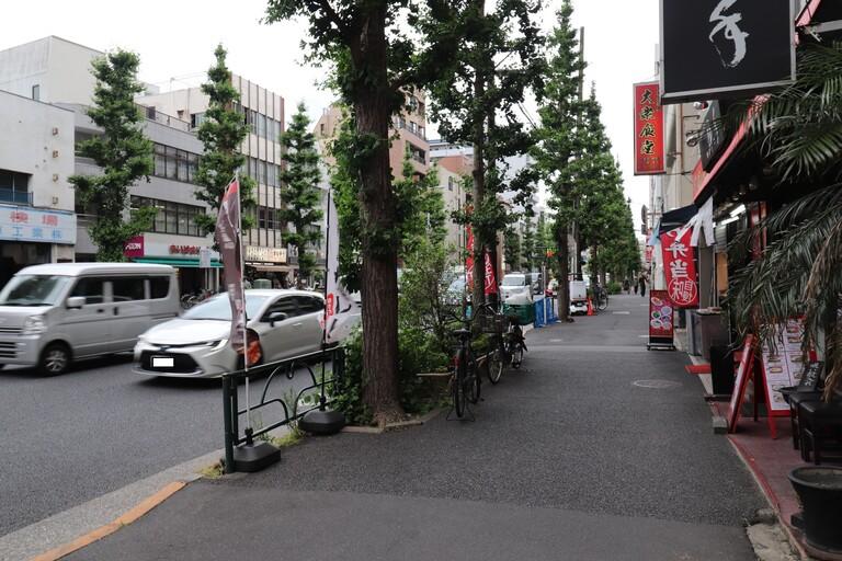 エントピア高円寺_4