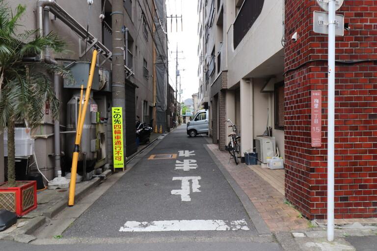 エントピア高円寺_6