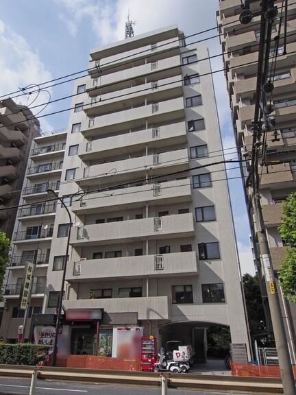 カーネ西早稲田