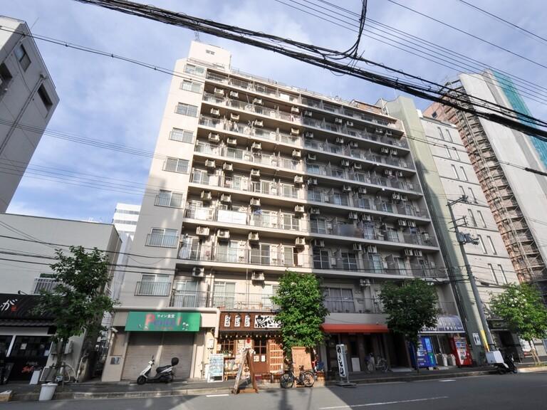 メゾン第3新大阪