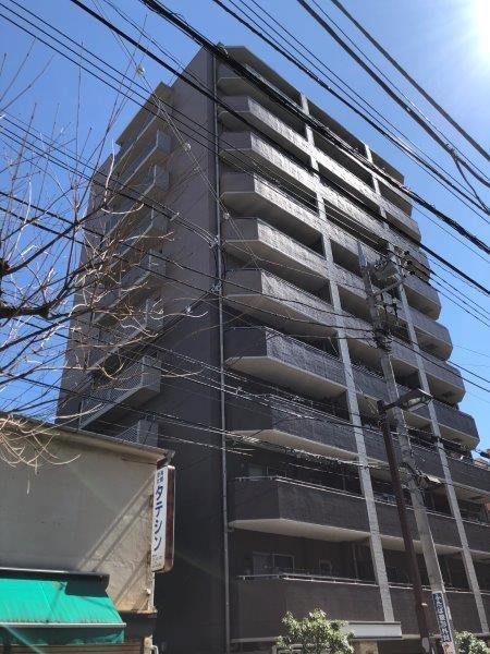 日神パレステージ阪東橋Ⅱ_1