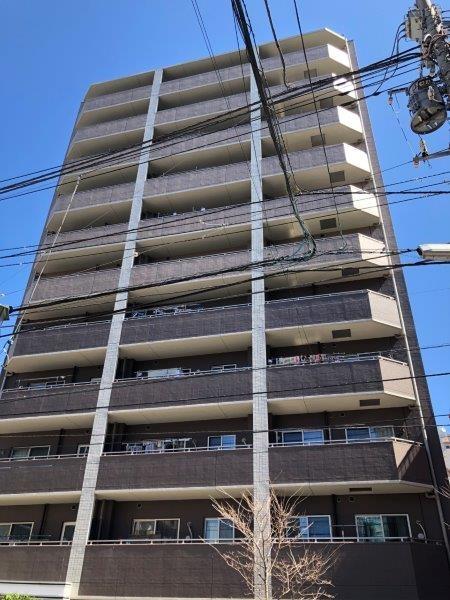日神パレステージ阪東橋Ⅱ_3