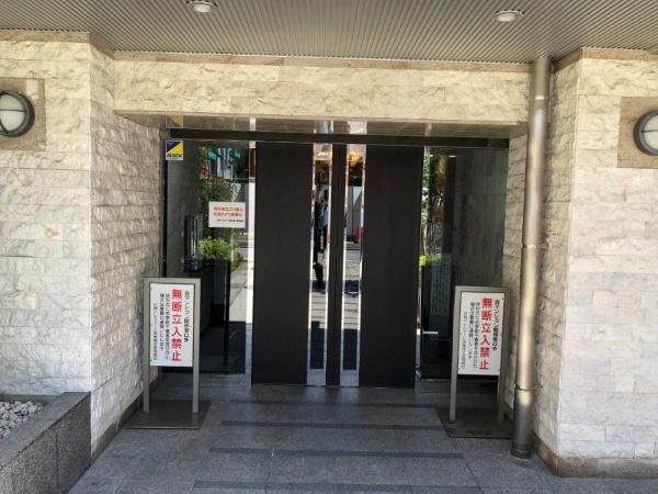 日神パレステージ阪東橋Ⅱ_5