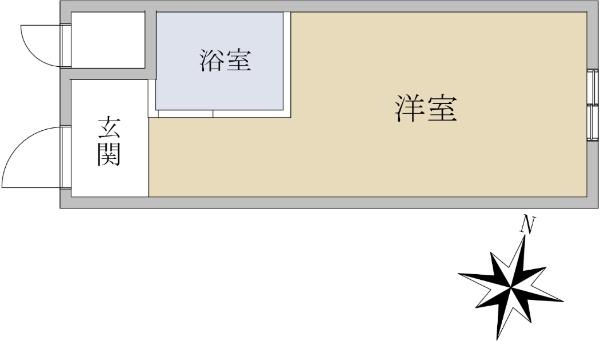 スカイハートホテル小岩(旧ホテルスカイコート小岩)_6