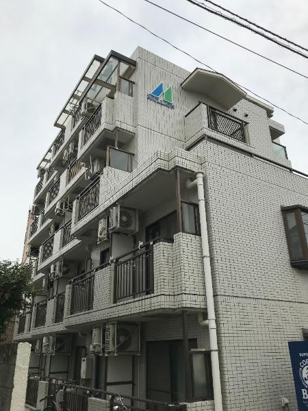 マリオン品川中延_1