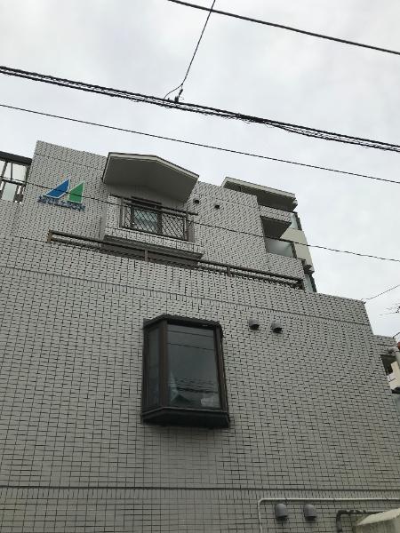 マリオン品川中延_5
