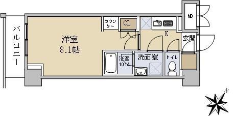AZEST堀切菖蒲園_6