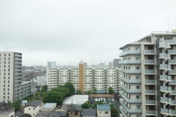 クレアホームズ武蔵浦和サザンアリーナ_5
