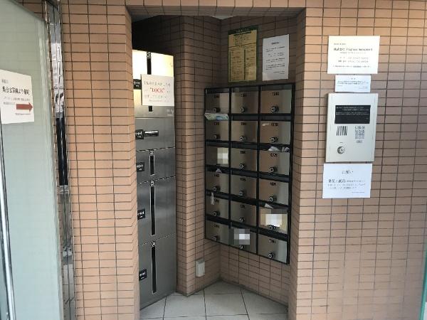ラグジュアリーアパートメント若林CQ_3