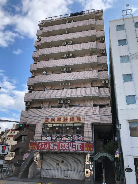スカイコート西川口第5_2