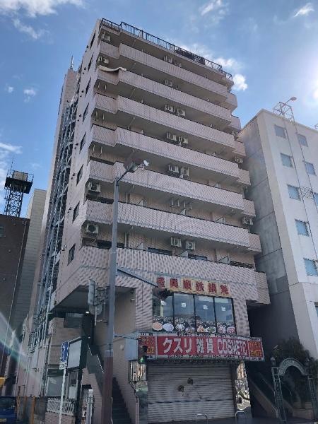 スカイコート西川口第5_3