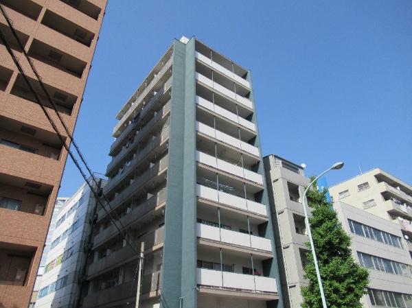 蒲田グリーンハイツ_1