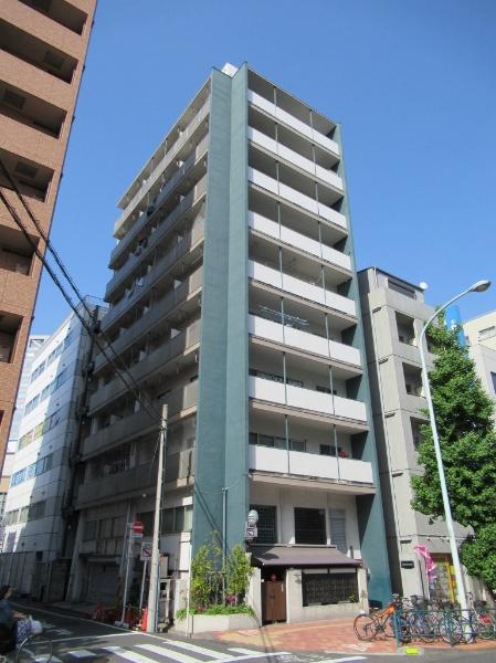 蒲田グリーンハイツ_2