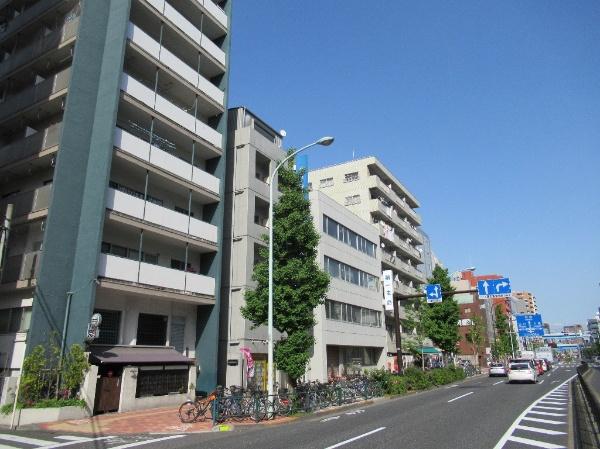 蒲田グリーンハイツ_4
