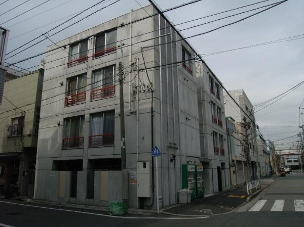 ル・リオン菊川_3
