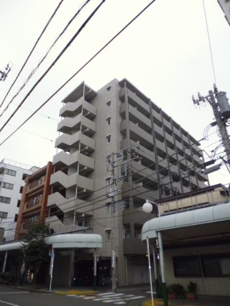 バージュアル横濱鶴見_1