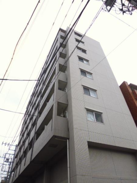 バージュアル横濱鶴見_4