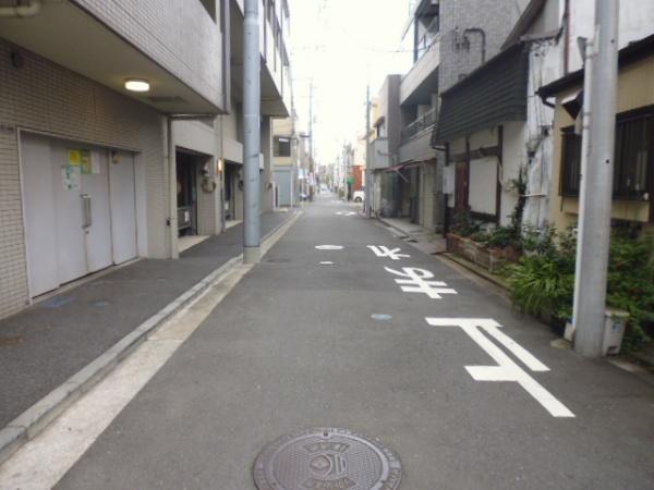 バージュアル横濱鶴見_7