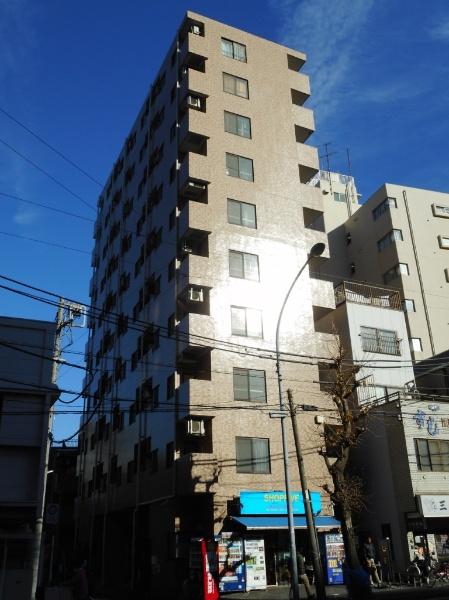 日神パレステージ阪東橋_1