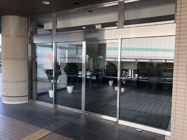 ライブタワー武蔵浦和_4