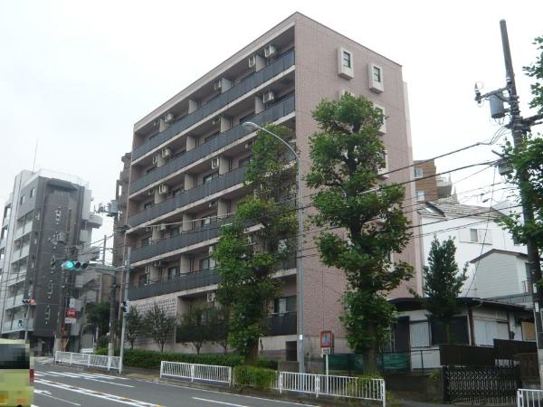 ラフィネジュ横浜南_4