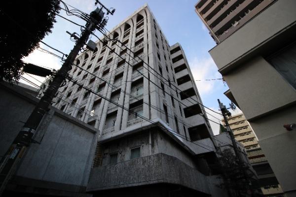 シャトレーイン東京・笹塚_3