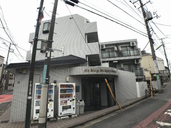 マイステージ世田谷・桜_1