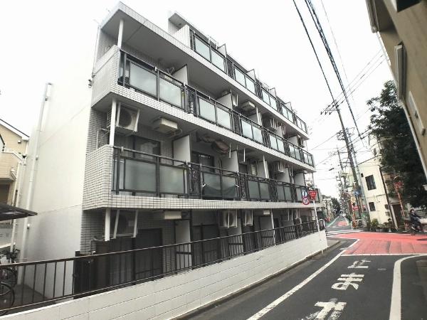 マイステージ世田谷・桜_3
